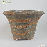 국산수제화분(대)-130109|Handmade Flower pot