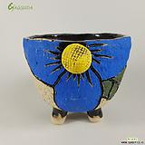 국산수제화분-010607|Handmade Flower pot