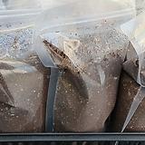 다육식물 전용 용토 1.5L 소포장|