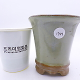 수제화분(반값특가) 1741|Handmade Flower pot