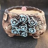 수제분100|Handmade Flower pot
