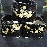 수제분3개셋트|Handmade Flower pot