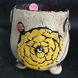 수제분108|Handmade Flower pot