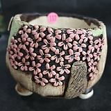수제분117|Handmade Flower pot