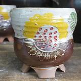 수제화분 2708|Handmade Flower pot
