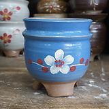 수제화분 2711|Handmade Flower pot