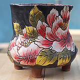 오로라 수제분 M-35|Handmade Flower pot