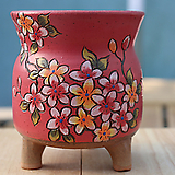 오로라 수제분 M-44|Handmade Flower pot