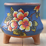 오로라 수제분 M-47|Handmade Flower pot