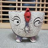 수제화분 2775|Handmade Flower pot