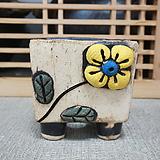 수제화분 2784|Handmade Flower pot