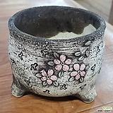 행복한꽃그릇|