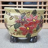 수제화분 2789|Handmade Flower pot