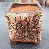 1. 은가비 수제화분|Handmade Flower pot
