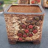 6. 은가비 수제화분|Handmade Flower pot