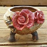 수제화분 (여주흙고을)|Handmade Flower pot