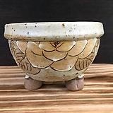 최고급작가 국산수제화분-6443|Handmade Flower pot