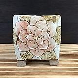 최고급작가 국산수제화분-6494|Handmade Flower pot