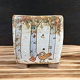 최고급작가 국산수제화분-6499|Handmade Flower pot