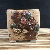 최고급작가 국산수제화분-6504|Handmade Flower pot