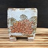 최고급작가 국산수제화분-6509|Handmade Flower pot