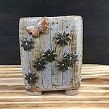 최고급작가 국산수제화분-6514|Handmade Flower pot