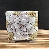 최고급작가 국산수제화분-6519|Handmade Flower pot
