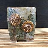 최고급작가 국산수제화분-6534|Handmade Flower pot