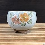 최고급작가 국산수제화분-7336|Handmade Flower pot