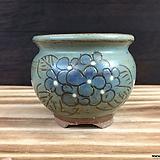 최고급작가 국산수제화분-7348|Handmade Flower pot