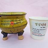 수제화분 05-29|Handmade Flower pot