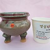 수제화분 05-30|Handmade Flower pot