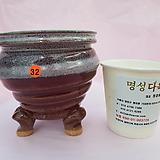 수제화분 05-32|Handmade Flower pot