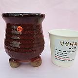 수제화분 05-34|Handmade Flower pot