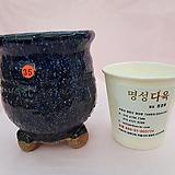 수제화분 05-35|Handmade Flower pot