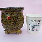 수제화분 05-36|Handmade Flower pot
