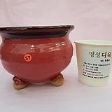 수제화분 05-37|Handmade Flower pot
