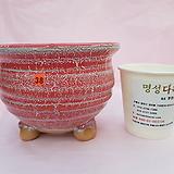 수제화분 05-38|Handmade Flower pot