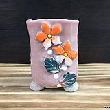 국산수제화분-7621|Handmade Flower pot
