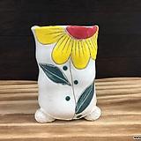국산수제화분-7625|Handmade Flower pot