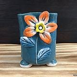 국산수제화분-7629|Handmade Flower pot