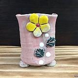 국산수제화분-7637|Handmade Flower pot