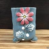 국산수제화분-7641|Handmade Flower pot