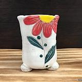 국산수제화분-7645|Handmade Flower pot