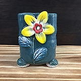 국산수제화분-7649|Handmade Flower pot