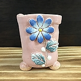 국산수제화분-7657|Handmade Flower pot