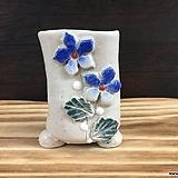국산수제화분-7661|Handmade Flower pot