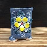 국산수제화분-7665|Handmade Flower pot