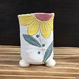 국산수제화분-7669|Handmade Flower pot