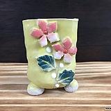 국산수제화분-7673|Handmade Flower pot